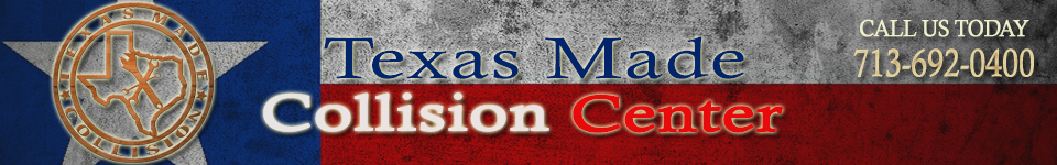 Texas Made Collision Center